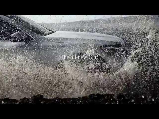 Pub Mercedes GLC 2016 – Coming this November
