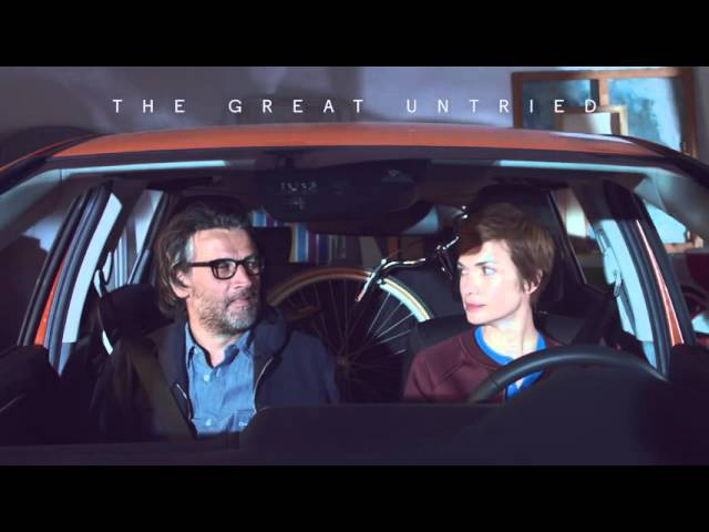 2016 Honda Jazz Commercial The Great Untried