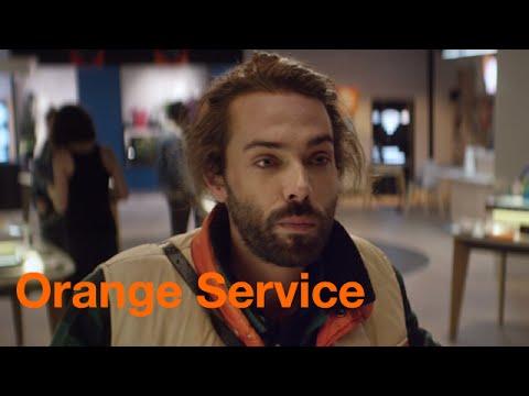 Pub Orange – Le Quebecois – Octobre 2015