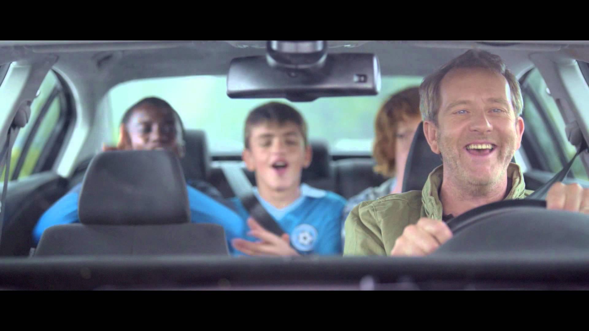 Musique de la Pub Volkswagen – La passion est un sport collectif