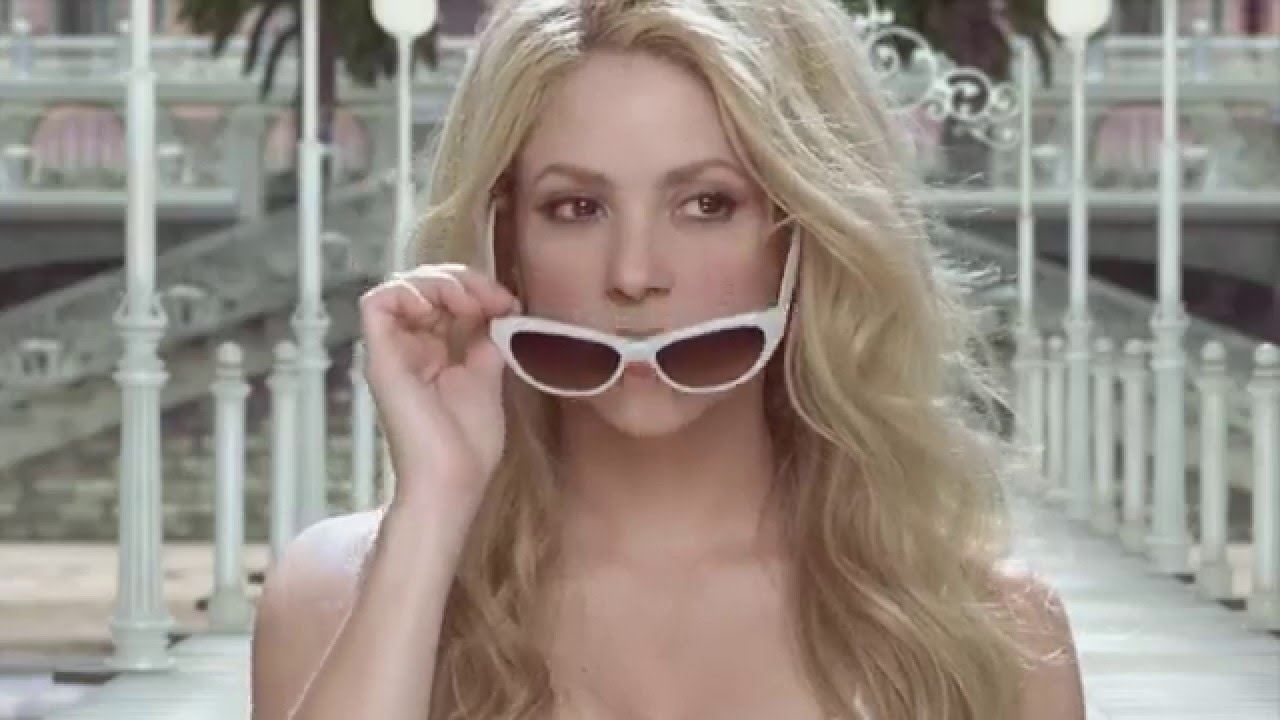 Musique de Pub Costa Croisières – Shakira