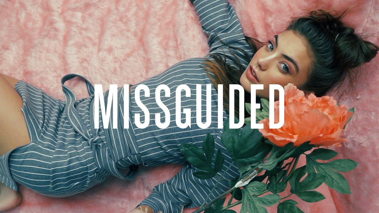 Musique de Pub Missguided – Janvier 2016