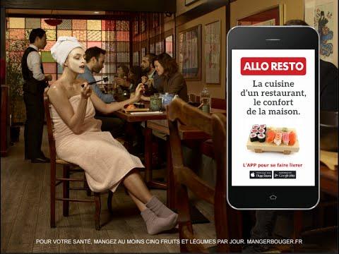 Pub de Allo Resto – Au Resto Japonais
