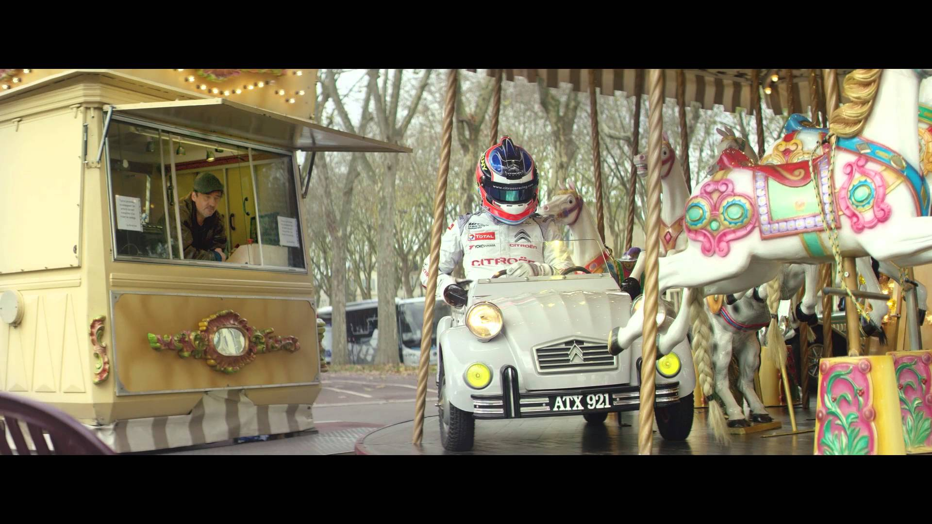 Pub de Citroen – Soyez Creatifs en 2016