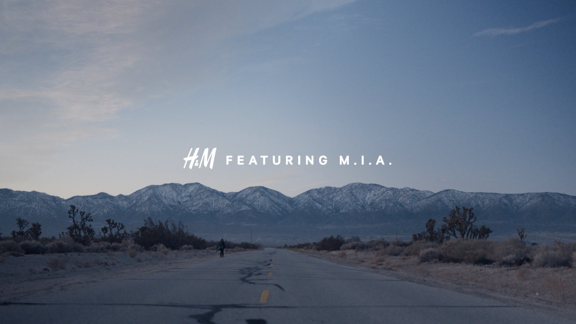 Musique de la Pub H&M – M.I.A – Recyclage