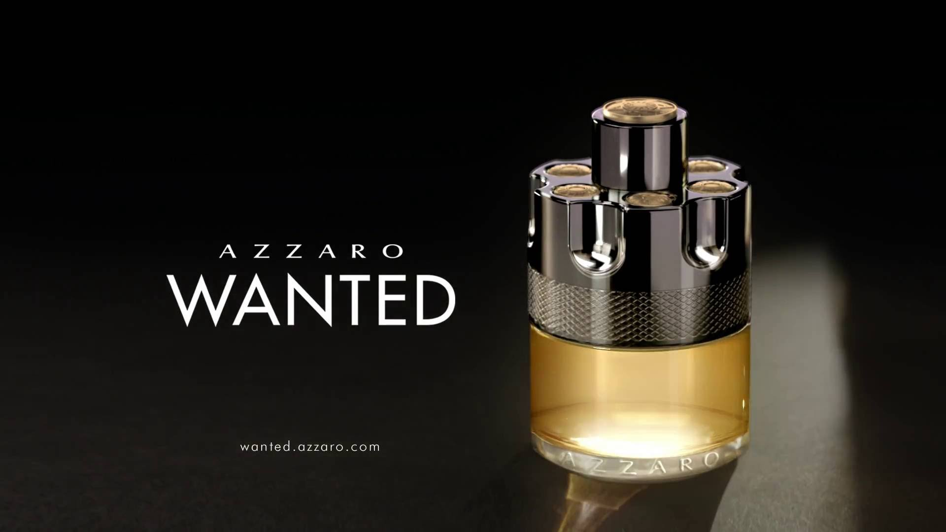 De 100ml Toilette D'azzaro Eau Wanted dxBWoeQCr